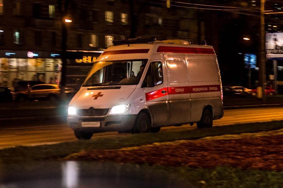«Средств защиты от хулиганов у нас нет, как нет и управы на них»: В Симферополе напали на бригаду «скорой»