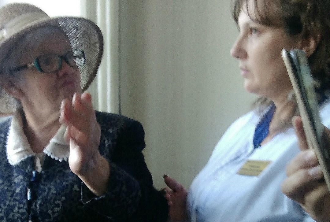 На Кубани пожилая пациентка терроризировала медиков полицией из-за отсутствия инсулина