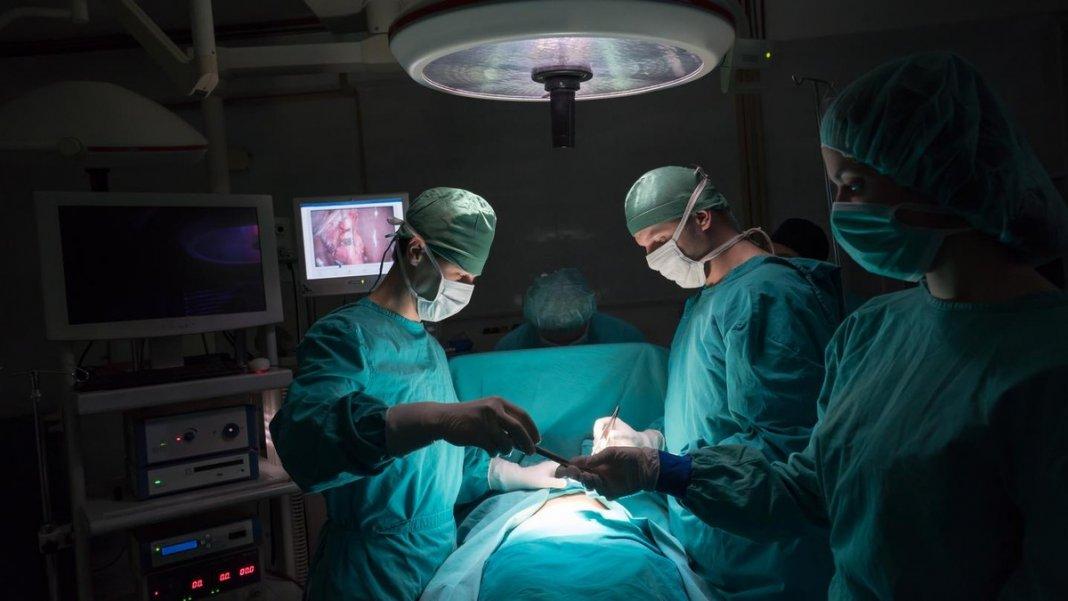Пациентам внушили, что наше здравоохранение лучшее, а в возникающих проблемах виноваты врачи