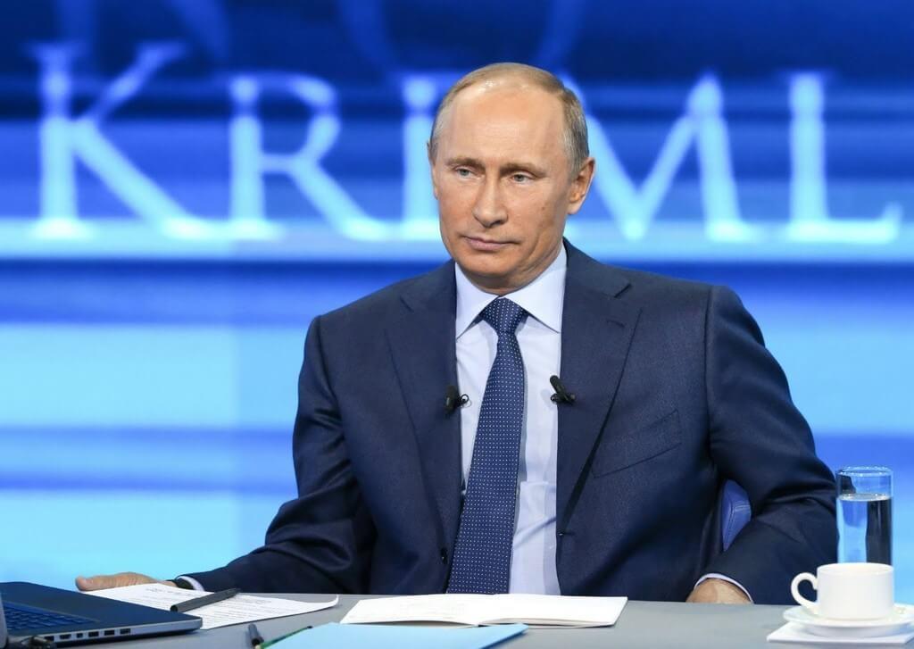 Путин: Экспорт российских лекарств за границу составляет 700 млн рублей