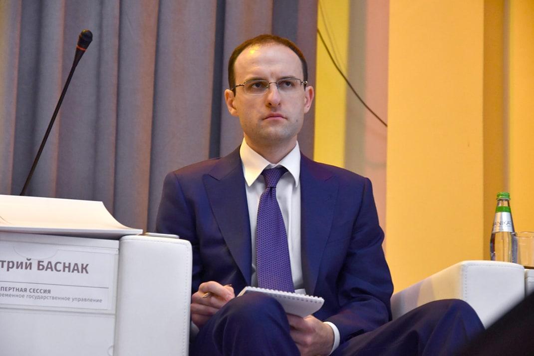 Дмитрий Баснак