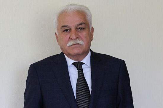 Безымянной кавказской горе присвоили имя известного врача Хадима Боттаева
