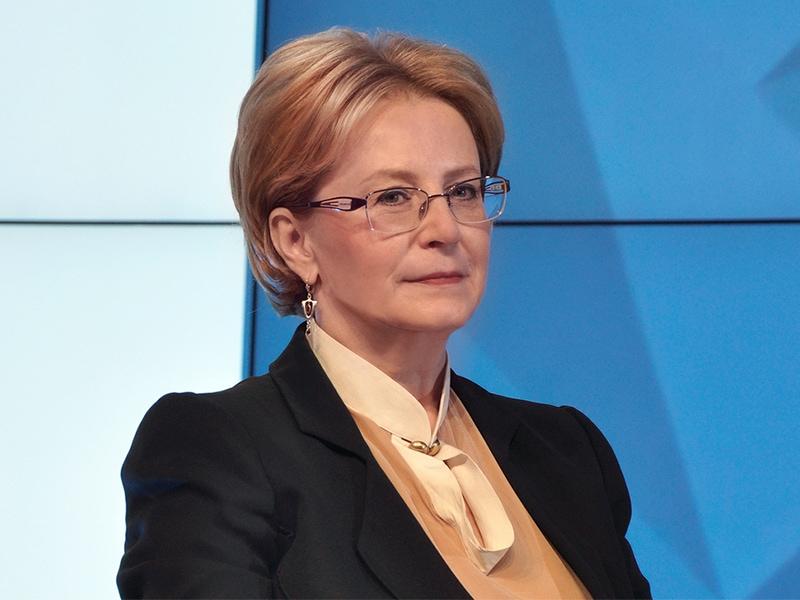 В России планируют создать онкологический регистр