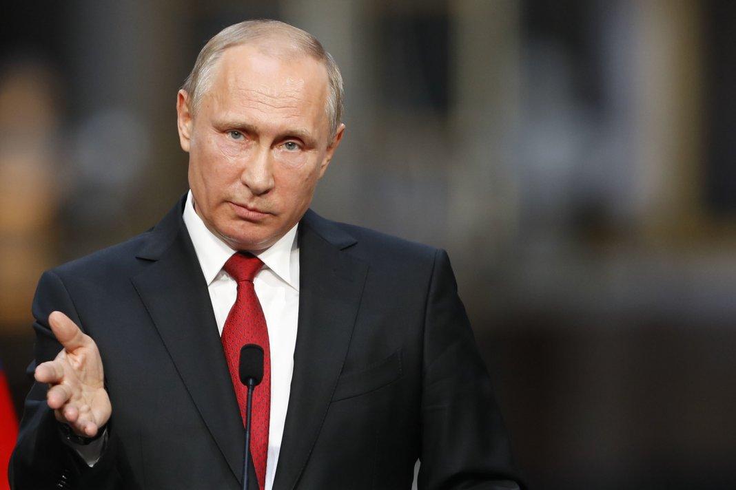 Владимир Путин подписал закон о клинических рекомендациях