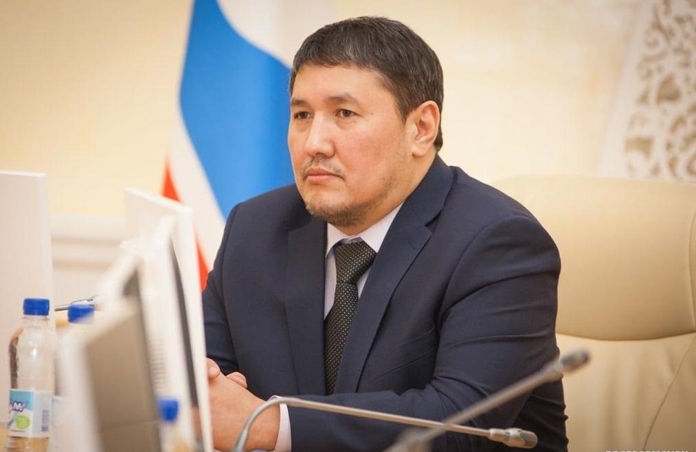 Минздрав Карелии возглавил Михаил Охлопков