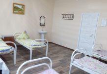 Нижегородцы за личные средства отремонтировали терапевтическое отделение больницы