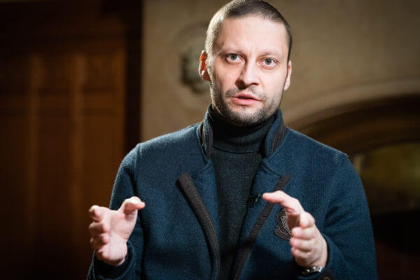 Онколог Павленко: «Уверен, если бы я делал гастроскопию год назад, вряд ли бы нашли рак»