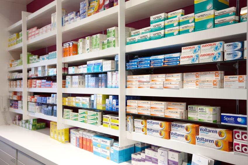 В России так и не определили путь к снижению цен на лекарства