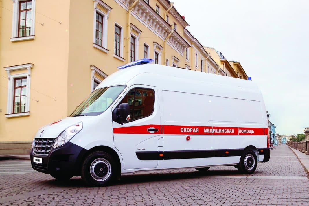 Тверского главврача оштрафовали на 95 тысяч рублей за неоснащённые машины «скорой»