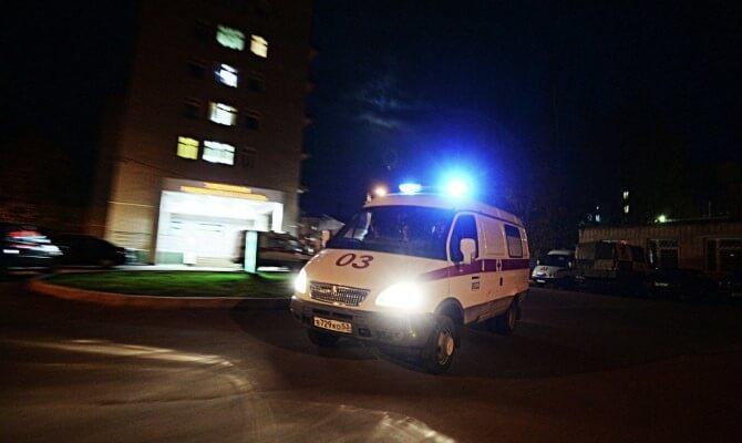 В Челябинске муж пациентки нанёс медику «скорой» черепно-мозговую травму