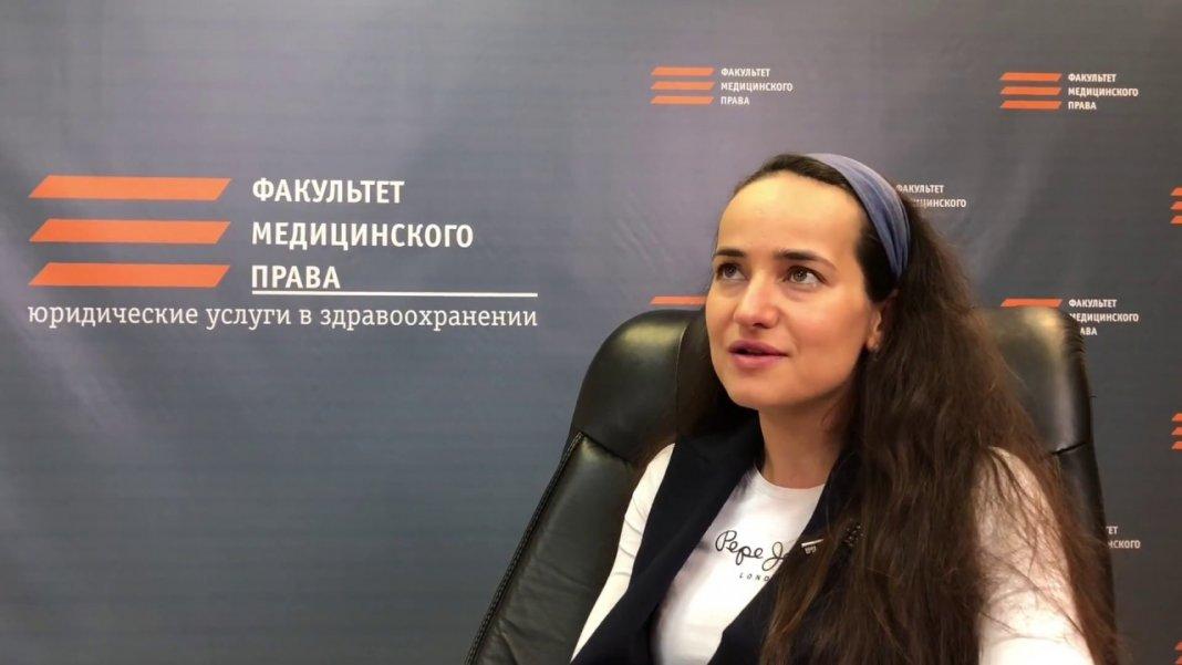 """Полина Габай: """"Само определение """"ятрогенных преступлений"""" – чудовищно"""""""