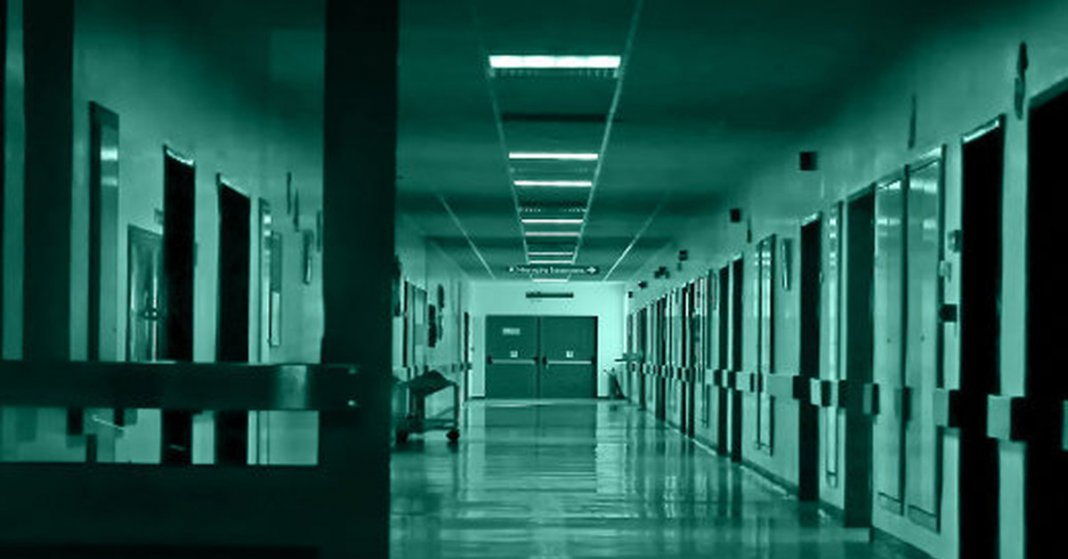 "В Москве пациентка медцентра ранила ножом врача из-за ""плохого лечения"""