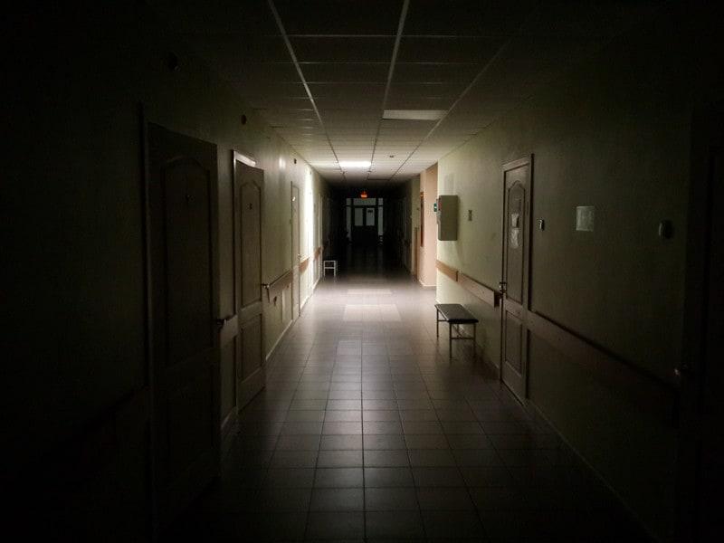 """""""Напал на доктора, а потом объявил себя жертвой"""": в амурской больнице пациент подрался с врачом"""