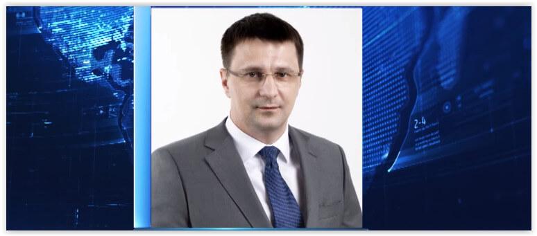 В Башкирии назначили нового министра здравоохранения
