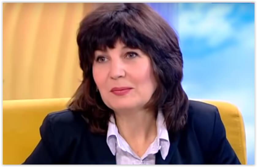 На федеральном канале доктор медицинских наук призвала лечиться гомеопатией