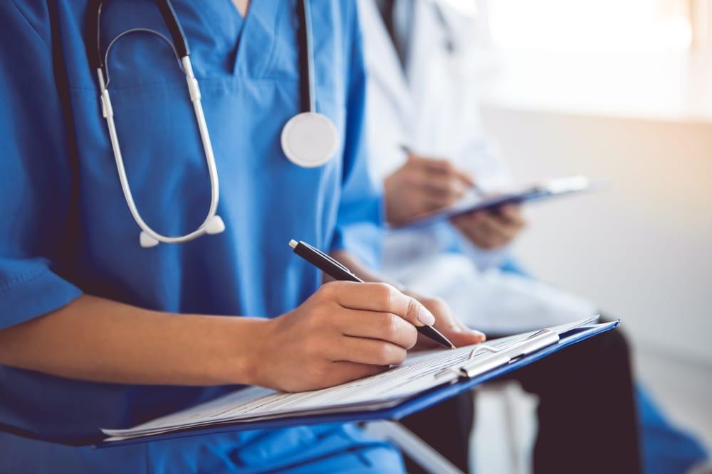 Как получить медицинский сертификат дистанционно