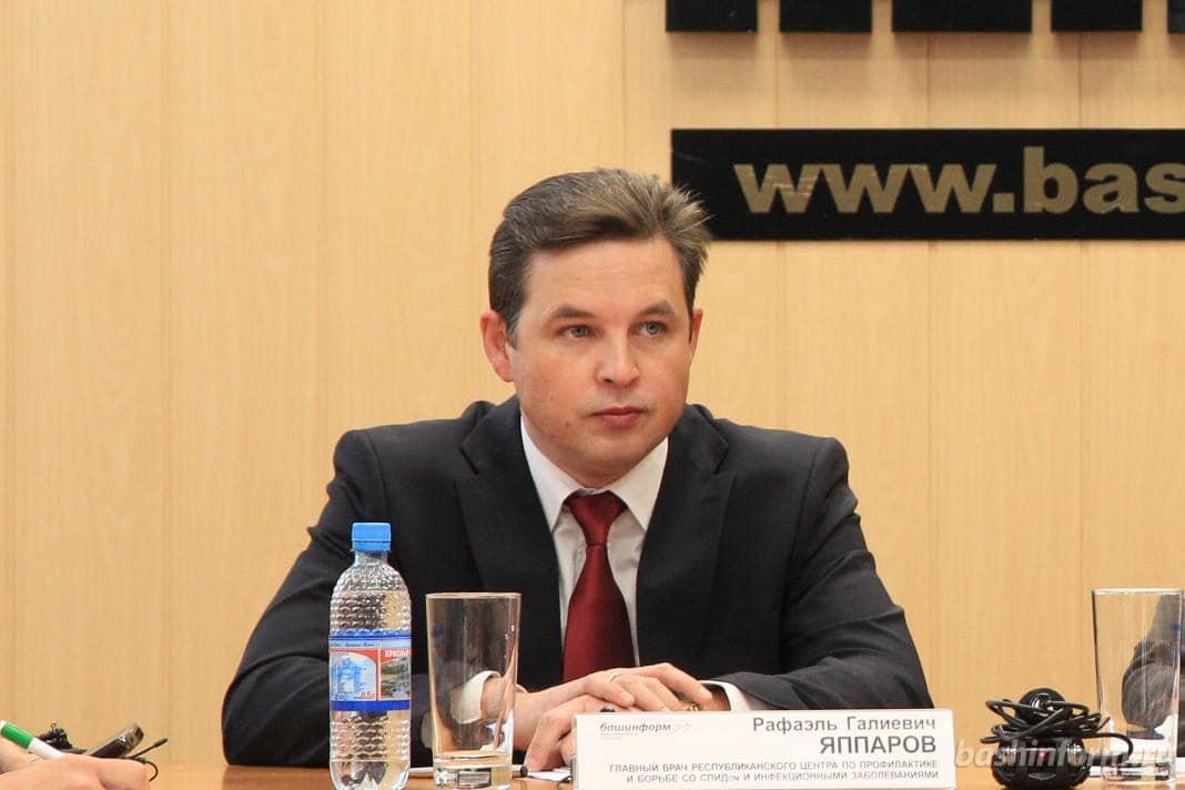 В Башкортостане проблему нехватки врачей будут решать при помощи целевиков