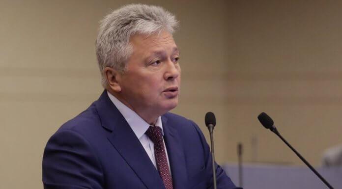 Виктор Двуреченских, представитель контрольно-счётной палаты