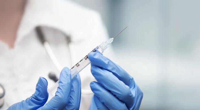 Во Владимирской области из-за вспышки кори проводят дополнительную вакцинацию