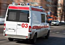 В Ульяновске пожилая пациентка назвала медиков «скорой» тварями из-за отказа надеть бахилы