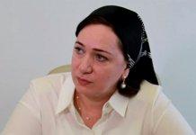 Главврача перинатального центра Ингушетии уволили из-за скандала с заклеенным пластырем ртом младенца