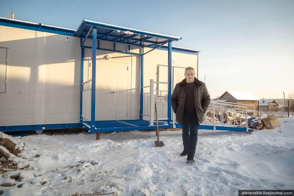 Депутат не нашёл ФАПы в Свердловской области, о которых отчитался Минздрав