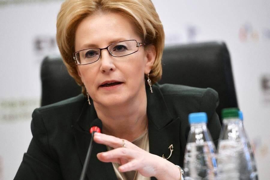Скворцова рассказала о самых распространённых новогодних травмах у россиян