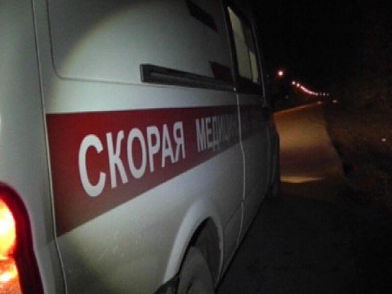 На Урале пьяная компания жестоко избила водителя «скорой»