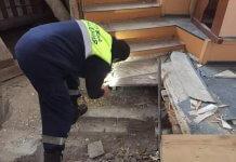 В аудитории архангельского медунивера во время ремонта нашли 4 кг ртути