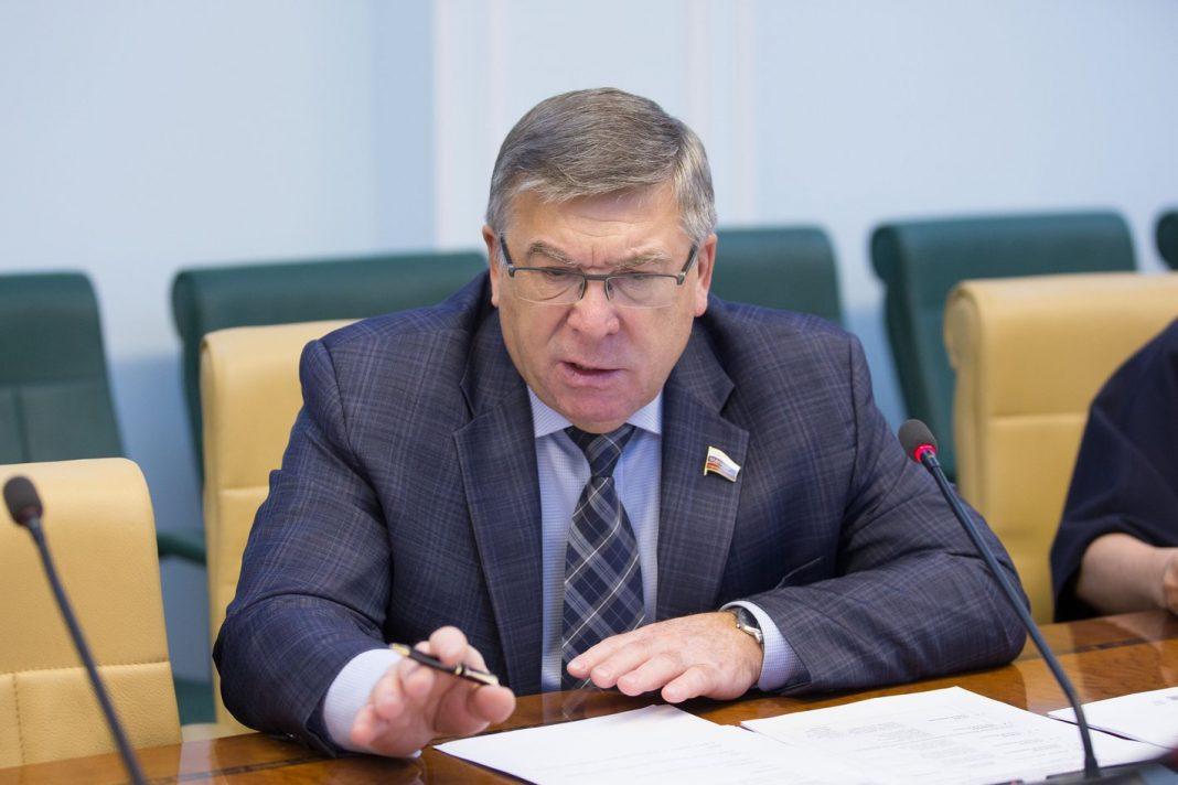 В Совете Федерации выступили против ужесточения контроля за врачами