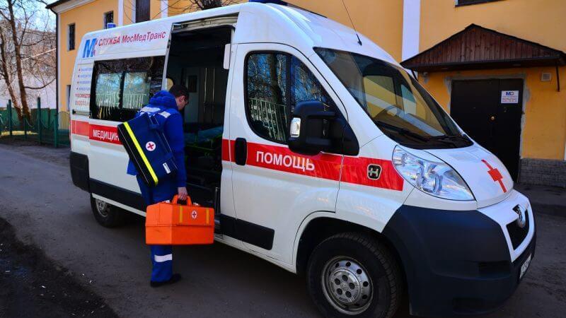 «Лишим стимулирующих»: Московским «скорым» поручили доставлять в больницы меньше пациентов, - СМИ