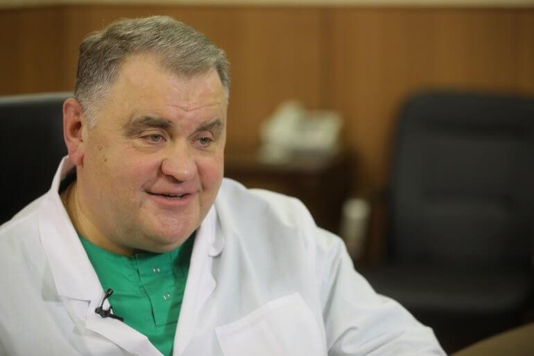 Центр ФМБА: «Нам удалось развернуть пластическую хирургию от элитарности к доступности»
