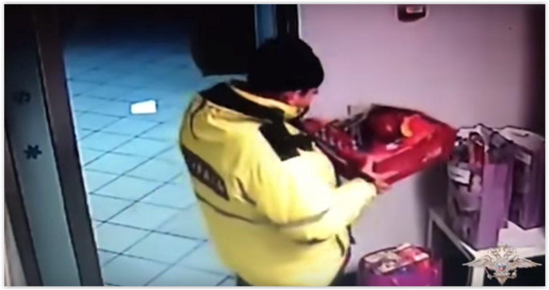 В Москве двух охранников подозревают в краже игрушек для пациентов детского хосписа