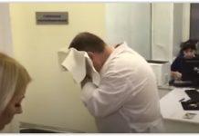 «Увольнять таких надо!»: мурманские пациенты требовали врача принять их после окончания смены