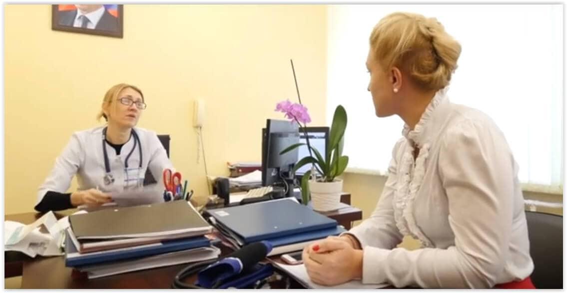 Глава «Альянса врачей» сняла видеоролик о «помощи» пациентке, очернив главврача больницы