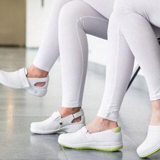 Медицинская обувь – ваш комфорт и здоровье