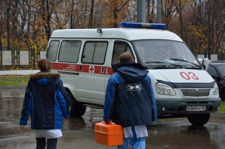 На Алтае планируют запустить первую выездную бригаду паллиативной помощи