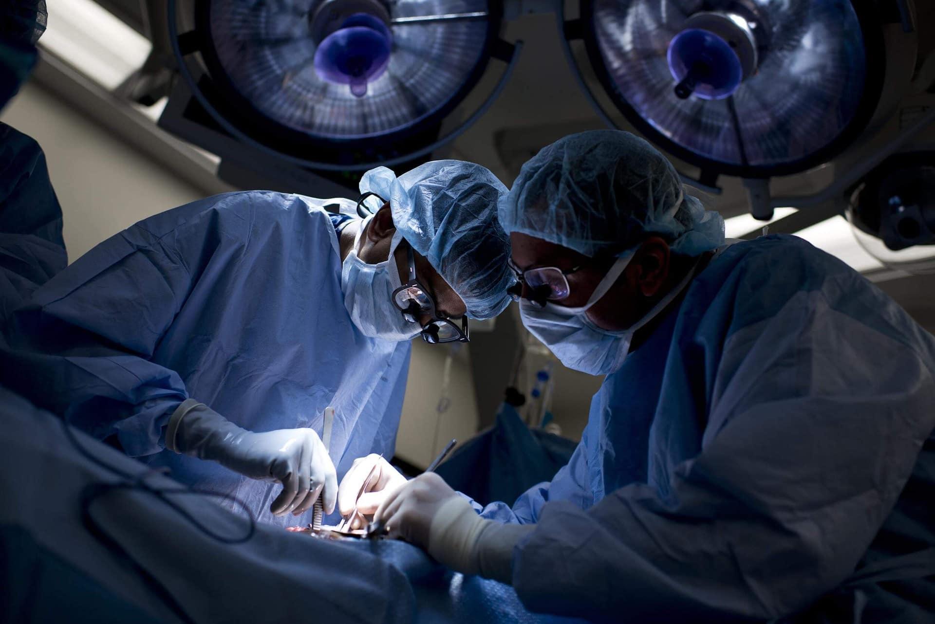 Рязанские хирурги сохранили функции единственной почки пациенту с онкологией