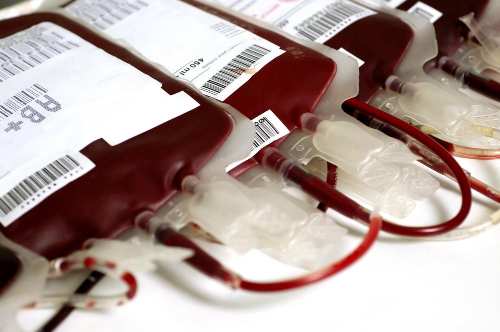 Минздрав разработал новые требования к заготовке и хранению донорской крови