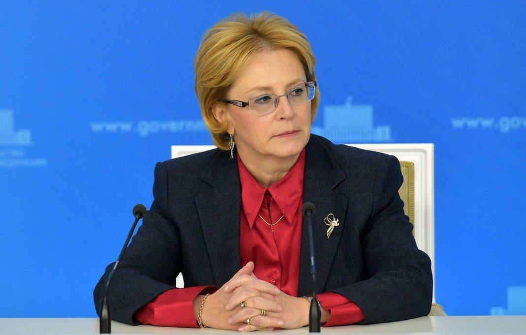 Скворцова: В ближайшие 12 лет средняя продолжительность жизни россиян превысит 80 лет