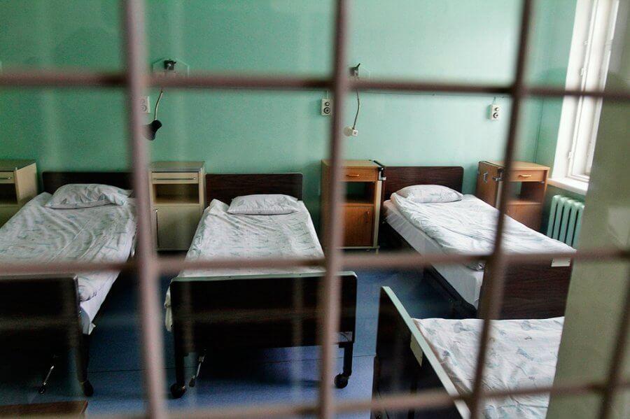 ФСИН планирует оборудовать тюремные больницы хосписами
