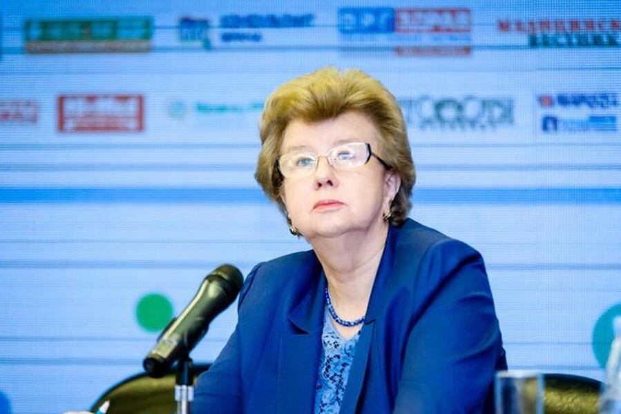 замглавы Аналитического центра при Правительстве РФ Нелли Найговзина