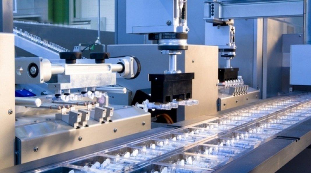 В Нижегородской области планируют построить завод по производству шприцев