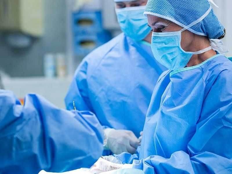 В Кузбассе ежегодно сокращается количество врачей и медсестёр
