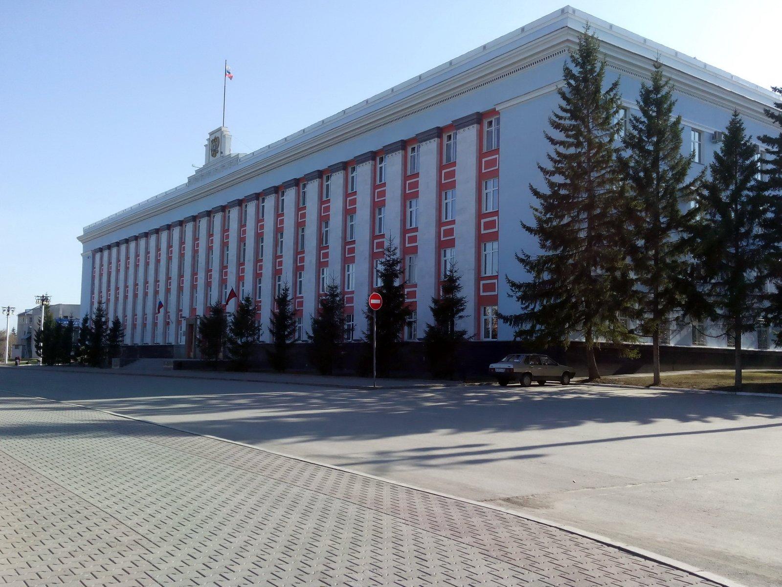 Алтайское Правительство намерено закупить 35 мобильных медкомплексов