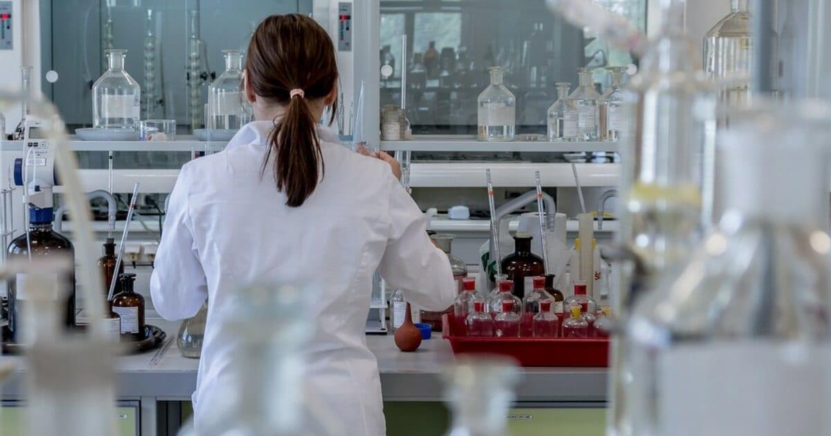 На создание трёх генетических центров в России планируют потратить свыше 12 млрд рублей