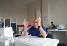 «Раньше химиотерапия была неэффективна и считалась отвлекающим манёвром»