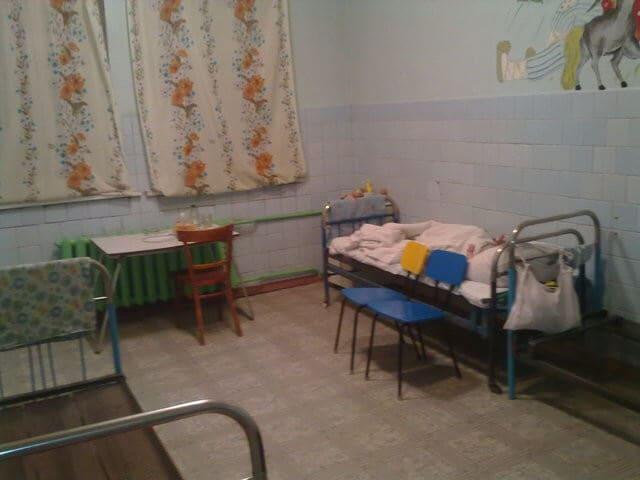 Минздрав: Почти 50% детских больниц России не отвечает современным требованиям