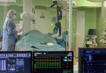 В Красноярском крае планируют создать сеть инвазивных сердечно-сосудистых центров