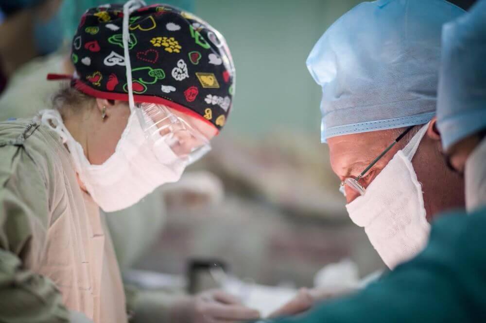 Минздрав сообщил о 18 млн новых случае онкозаболеваний в мире за 2018 год